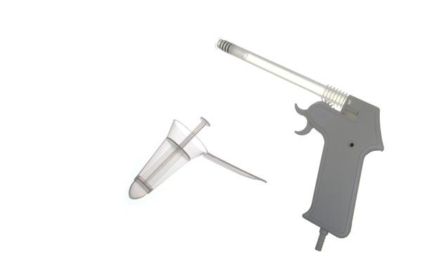 一次性使用痔疮套扎器